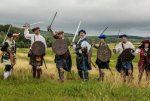 A_few_members_of_Gallus_Gael_prepare_for_battle_The_re_enactment_group_brings_the_18th_century_S.jpg